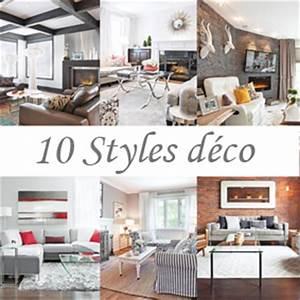 quel est votre style deco architecture interieure conseil With les styles de decoration