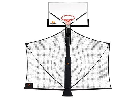 galleon goalrilla basketball yard guard  easy fold