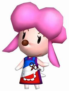 Harriet Animal Crossing Wiki