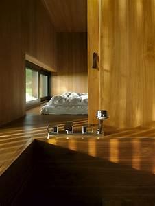 Email Badewanne Polieren : badewanne aus holz der eyecatcher im modernen badezimmer ~ Lizthompson.info Haus und Dekorationen