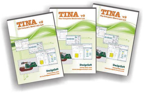 Download Tina Design Suite Circuit Simulation Pcb