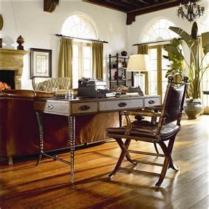 thomasville 174 ernest hemingway safari desk chair sprintz