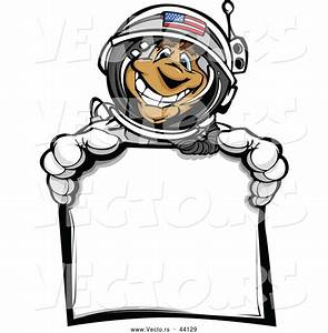 American Astronaut Drawing - Pics about space