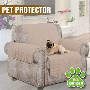 Pet furniture couch protector dog cat mat blanket sofa for Sectional sofa pet protector