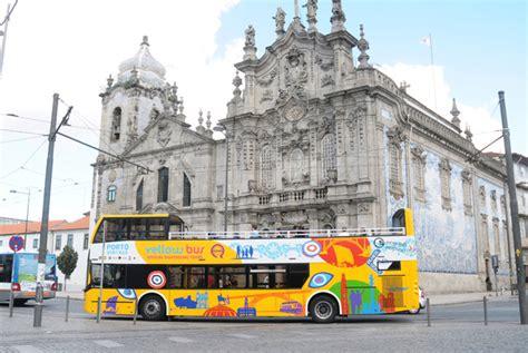 Porto Turismo by Turismo Do Porto Portal Oficial Visitar Carristur
