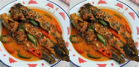 Berbahan dasar ikan lele yang dimasak seperti sayur santan pedas, namun menggunakan kencur yang akan. Resep Mangut Lele Goreng Enak Tiada Duanya - County Food