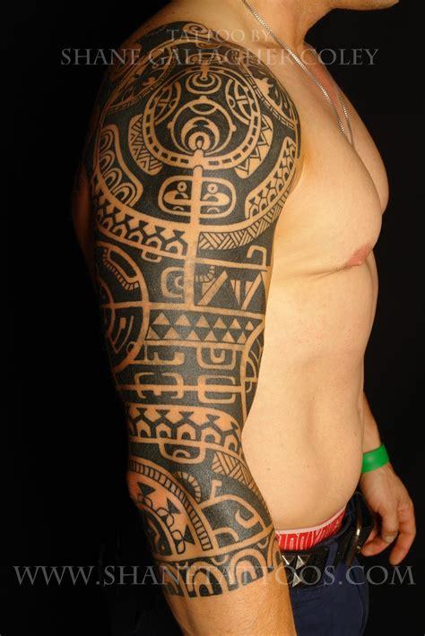 "Shane Tattoos Dwayne ""the Rock"" Johnson Inspired Tattoo"