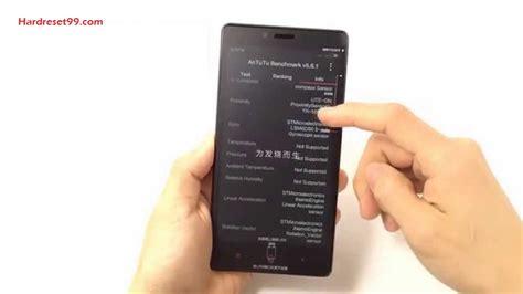 Xiaomi Redmi Note 4g Dual Sim Hard Reset