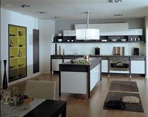 Luminaire Cuisine : cuisine luminaires photo 6 10 cuisine avec luminaires ~ Melissatoandfro.com Idées de Décoration
