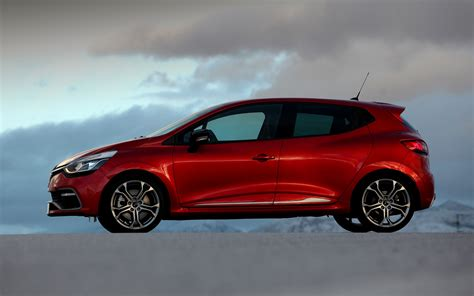 Renault Clio R S Wallpapers by 2013 Renault Clio R S 200 Wallpapers And Hd Images