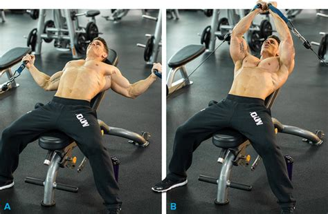 pec deck flyes superset push ups 10 best chest exercises for building the chest
