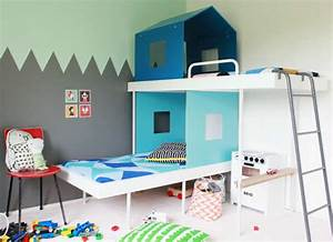 10 brilliant bunk beds tinyme blog for Brilliant small kids beds