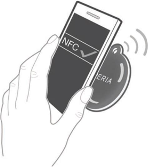 nfc on phone what is nfc and what it can be used for gizchina