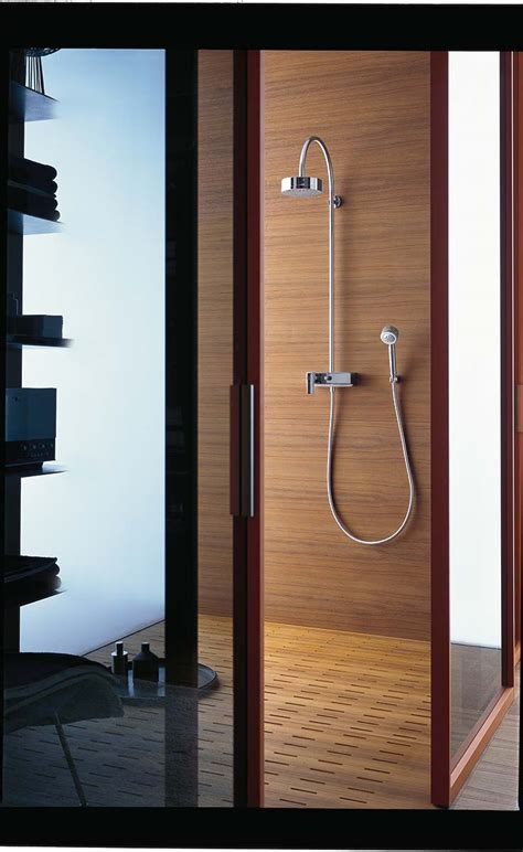 Axor Shower - axor citterio showers by antonio citterio for hansgrohe