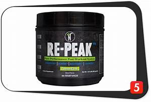 NorthBound Nutrition RE-PEAK Post-Workout Review - Post ...
