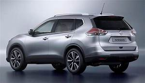 Nissan X Trail Versions : 2016 nissan x trail 2 pictures information and specs ~ Dallasstarsshop.com Idées de Décoration