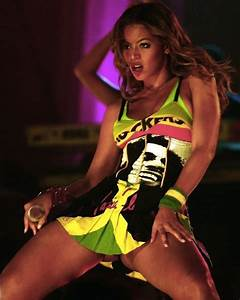Toppa Top 8 Beyonce39s Most Dancehall Moments LargeUp