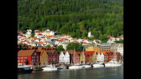 Norway Top 10 Tourist Attractions Video Travel Guide