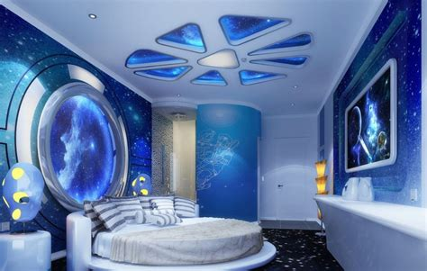 Space Bedroom Ideas by 27 Best Ideas Space Theme Room That Will Inspire You