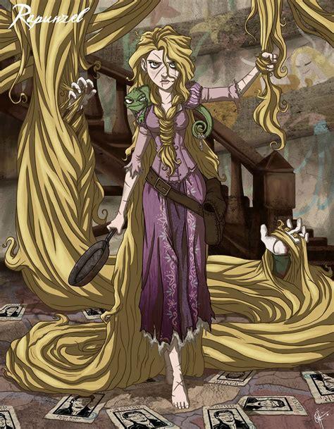 les princesses disney en mode horreur par jeffrey thomas