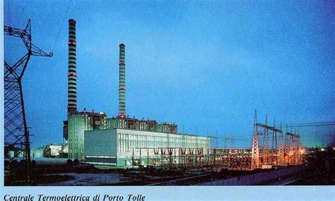 centrale di porto tolle centrale porto tolle