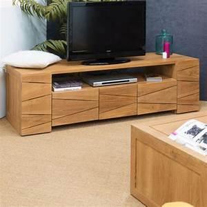Meuble But Salon : photo de meuble tv en teck meuble tv en teck massif ~ Teatrodelosmanantiales.com Idées de Décoration
