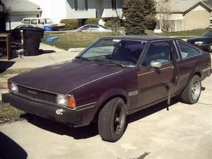 Famous 1980 Toyota Corolla Sr5