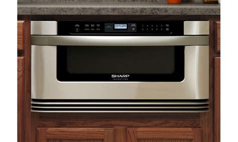 sharp microwave drawer sharp microwave drawer review kb 6001ns appliance