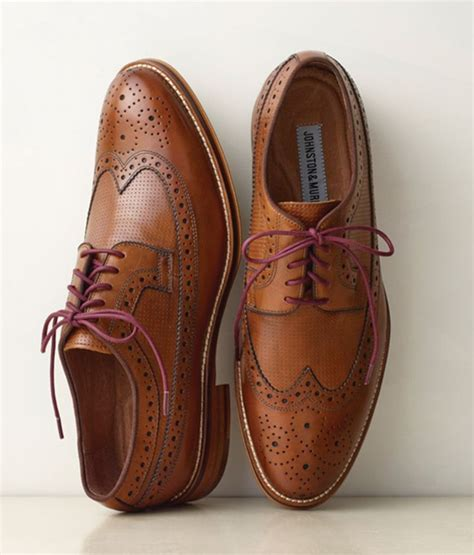 Must Have Shoes Every Man Wardrobe Fashion