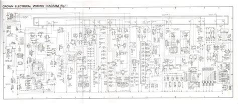 toyota hiace wiring diagram pdf 1 hiace wiring toyota hiace toyota electrical diagram