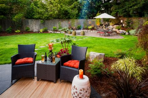 49+ Backyard Designs, Ideas