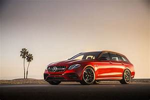 The 2018 Mercedes AMG E63 S Will Be Priced In The US At