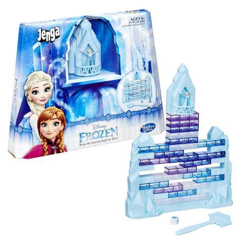 jeux de cuisine de la reine des neiges jenga la reine des neiges hasbro king jouet jeux d