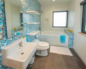 fantastic modern home residence design fancy kids With kids bathroom flooring