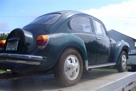 Rolls Royce Volkswagen by Pint Sized Rolls Royce 1974 Volkswagen Beetle