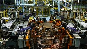 India's Manufacturing Sector Will Grow Despite Drop In GDP ...
