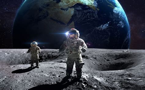 space exploration and travel or inevitable economy markets