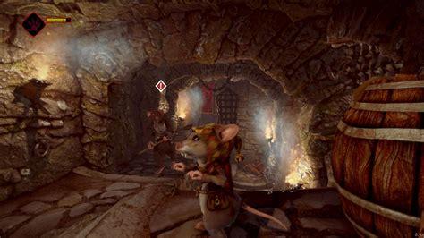 Ghost Of A Tale Screenshots