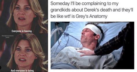 Best Grey's Anatomy Memes