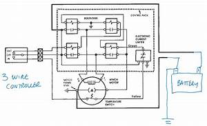 Quadboss Atv Winch Wiring Diagram