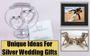 wedding gift ideas for couples unique ideas for silver wedding gifts different silver wedding anniversary gifts ideas bash