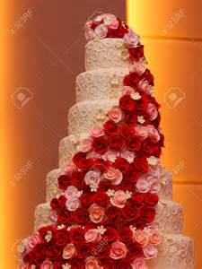 Big Beautiful Wedding Cakes