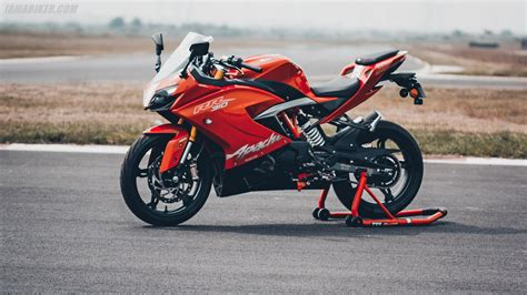 Tvs Apache Rr 310 Picture by Tvs Apache Rr 310 Hd Wallpapers Iamabiker Everything
