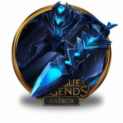 Soul Icon Reaver Aatrox League Legends Icons