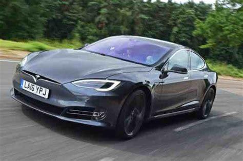 Tesla Model S Facelift 2020