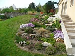 rocaille rocaille pinterest ps With creer un jardin d ornement 1 71 idees et astuces pour creer votre propre jardin de rocaille