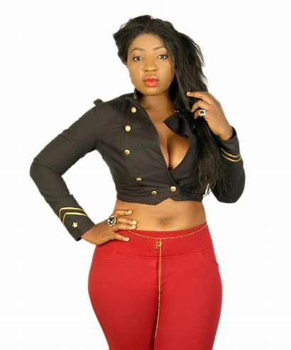 Anita Joseph Nollywood Actress Boobs Nkem Owoh