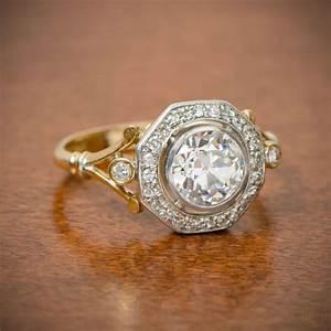 edwardian engagement ring circa 1900 With 1900 wedding rings