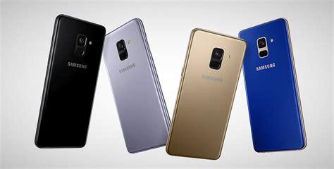 samsung nie zapomina o średniakach galaxy a8 dostaje w polsce androida pie gsmmaniak pl