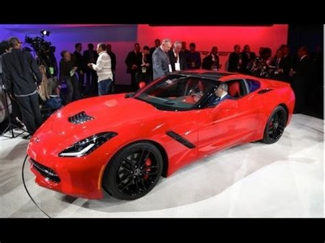 extremely fast sports car 2014 corvette stingray review 455hp 0 60 3 8 seconds test youtube